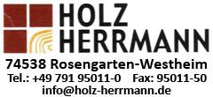 Holz Hermann