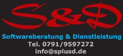 Softwareberatung & Dienstleistung